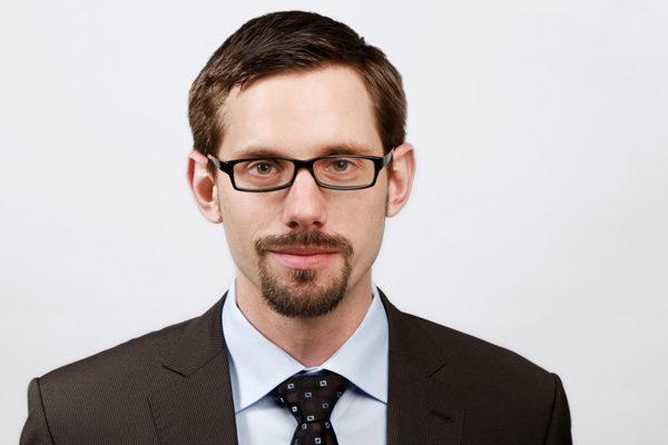 Rechtsanwalt Peter Elias, LL.M. (Wellington)
